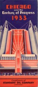 Standard 1934 issue