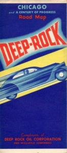 Deep Rock 1933 issue