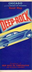 Deep Rock 1933 issue