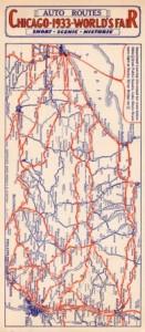 Lake Shore Route Association