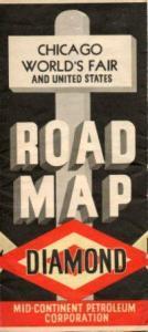Diamond 1934 Issue