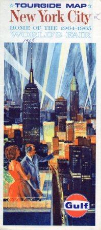 1964 issue Gulf