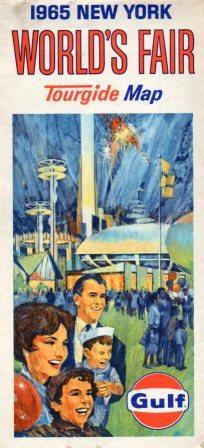 1965 issue Gulf