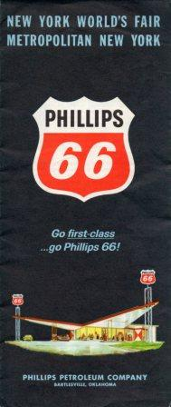 1964 Issue, Phillips 66