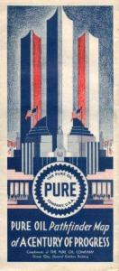 Pure 1933 issue