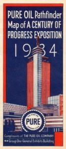 Pure 1934 issue
