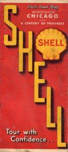 Shell 1934 issue
