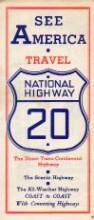 U.S. 20, U.S. Grant Highway