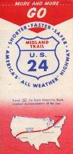 U.S. 24, Midland Trail